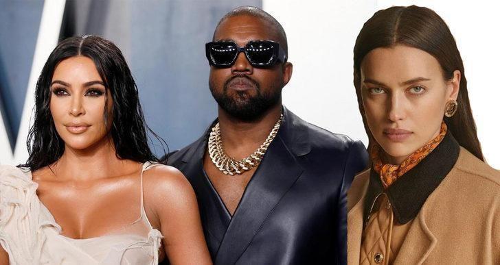 Dünyaca ünlü rapçi Kanye West ile Kim Kardashian'ın ayrılık nedeni ortaya çıktı!