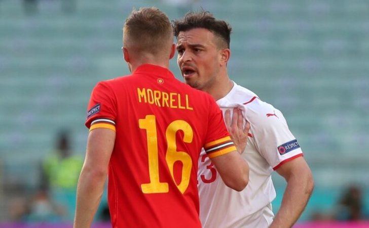 Galler'in planı: Türkiye'ye ilk golü atmalyıız
