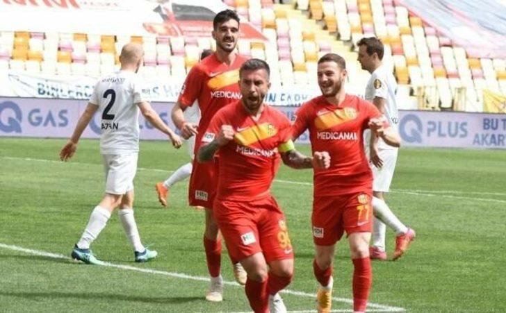 Adem Büyük'e Süper Lig'den talip çıktı