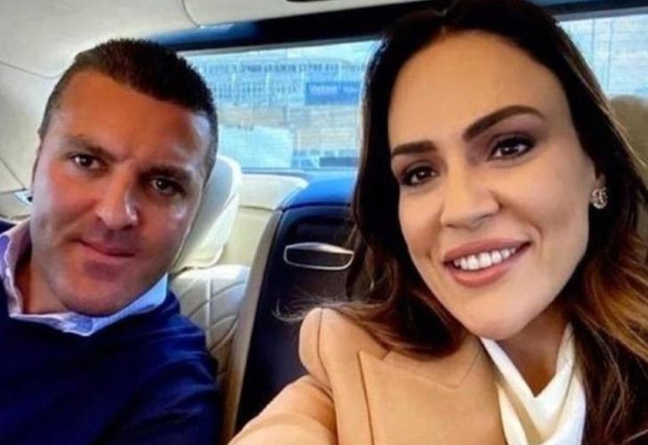 """Emir Sarıgül Buket Aydın'la evlilik iddialarına sert çıktı! """"Gazeteci bozuntusu kafayı bana takmış..."""""""