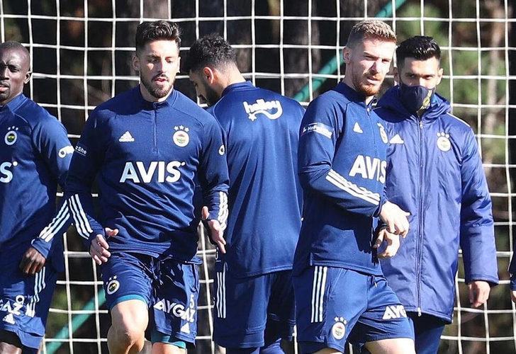 Adana Demirspor, Serdar Aziz'in peşinde