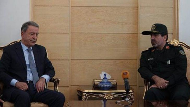 Genelkurmay Başkanı Akar'dan İran'a kritik ziyaret: Gündem IKBY...