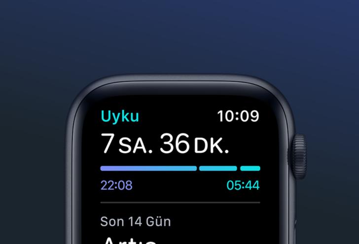 Apple Watch Series 7'nin özelliklerine dair yeni bilgiler ortaya çıktı!