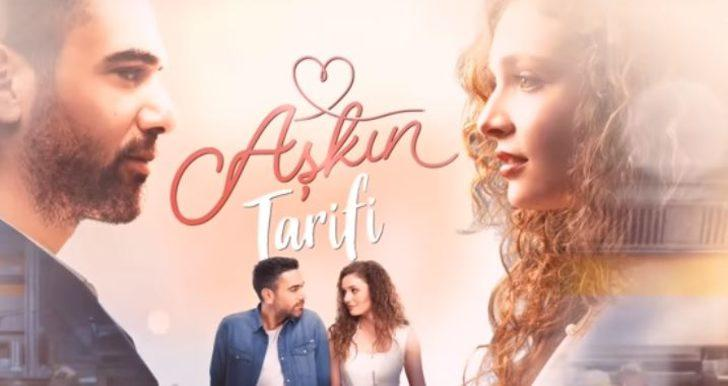 Aşkın Tarifi yeni bölüm fragmanı | Fırat, Naz'a kendisini affettirebilecek mi?