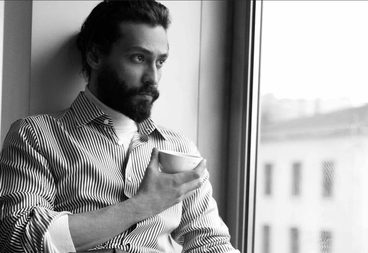 Emin Alper'in yeni filmi Balkaya'nın çekimleri Temmuz ayında başlıyor