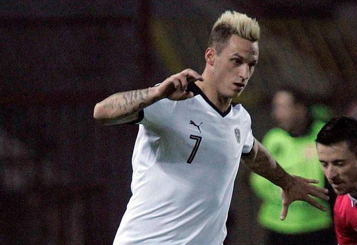 EURO 2020'de attığı gol sonrası ırkçı ifadeler kullandığı iddia edilen Arnautovic, özür diledi