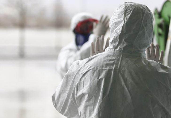 DSÖ açıkladı: Dünya genelinde Kovid-19 vakaları art arda 7 haftadır düşüşte