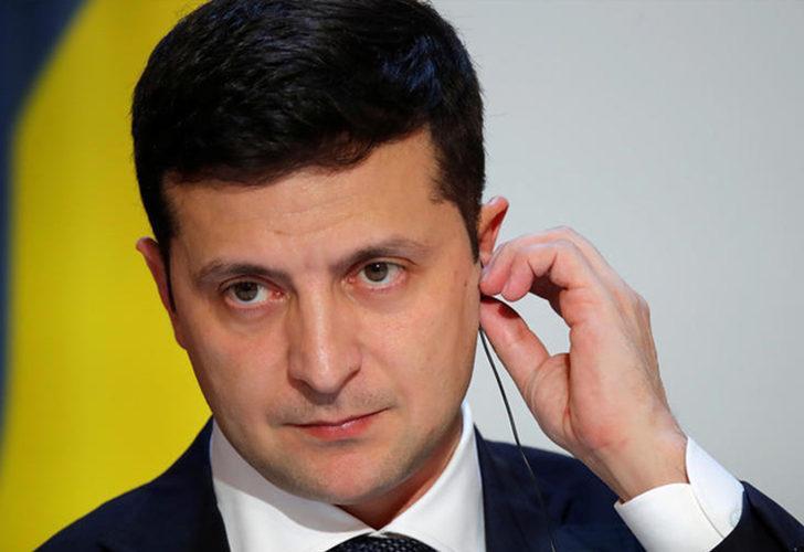 Son Dakika: Vladimir Zelenskiy açıkladı! Ukrayna NATO'ya katılıyor