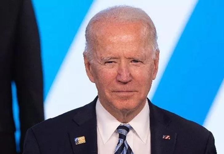 Soruyu geçiştirmeye çalıştı! Kritik Putin görüşmesi öncesi Biden'dan dikkat çeken sözler