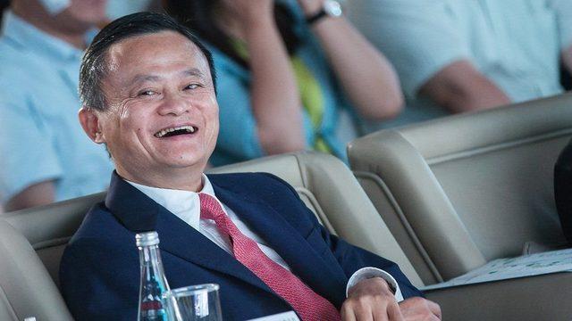 Jack Ma, Çin'deki 996 çalışma kültürünün en bilinen savunucularından biri.