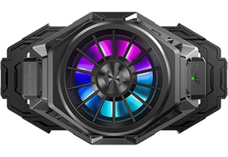 Black Shark FunCooler 2 Magnetic Version neler sunuyor?
