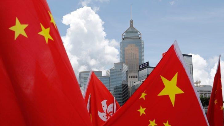 """Çin'den NATO'ya Tepki: """"Çin Tehdidi Teorisini Abartmayı Bırakın"""""""