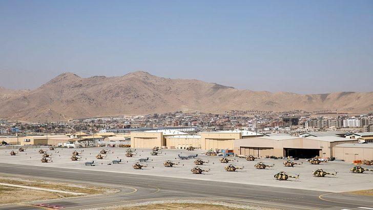 Afganistan'daki Kabil Havalimanı neden önemli, Türkiye'nin önerisi ne anlama geliyor?