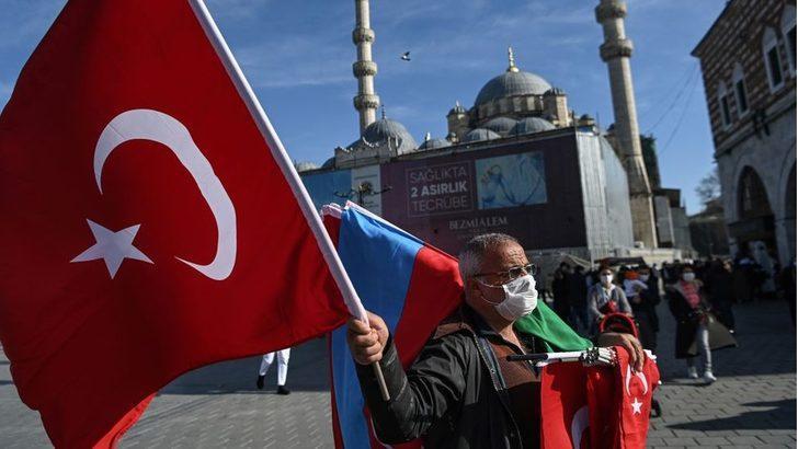 Türk Dış Politikası Kamuoyu Algıları Araştırması: 'ABD'yi tehdit olarak görenlerin oranı azalıyor, AB üyeliğine destek artıyor'