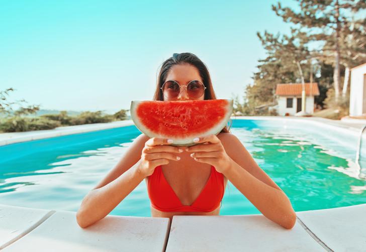 Hangi meyvelerin zayıflatıcı etkisi vardır?