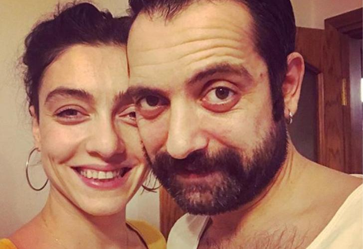 Merve Dizdar eşi Gürhan Altundaşar'ın arkadaşlarını takipten çıkardı