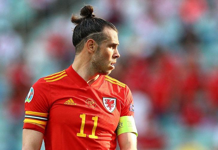 Bale'den Türkiye maçı sözleri: Düşmanca bir atmosfer olabilir