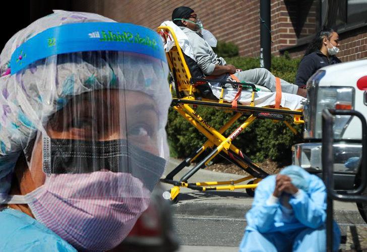 Kovid-19 virüsünün Aralık 2019'da ABD'ye ulaşmış olduğuna dair kanıtlar artıyor