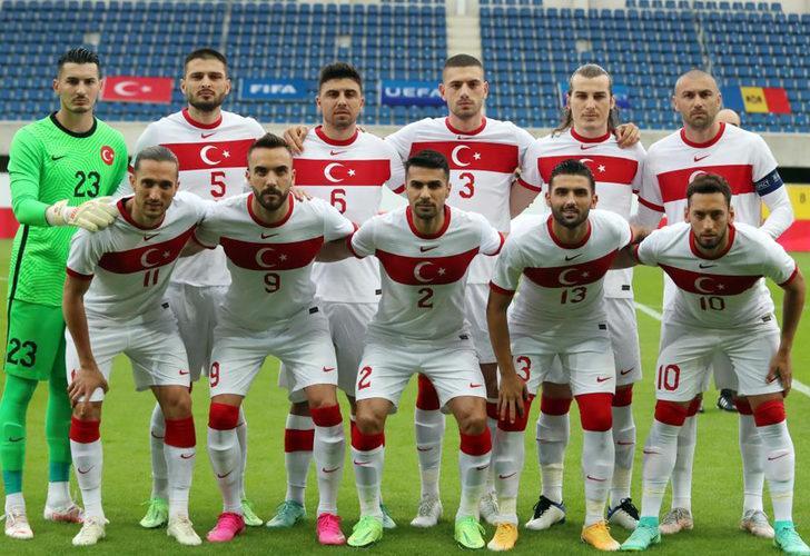 Türkiye - Galler maçı ne zaman, saat kaçta ve hangi kanalda?