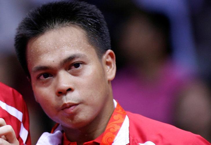 Olimpiyat şampiyonu Markis Kido hayatını kaybetti