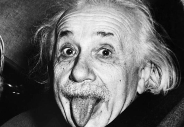 Einstein tarafından icat edildiğini duyduğunuzda şaşıracağınız 4 buluş