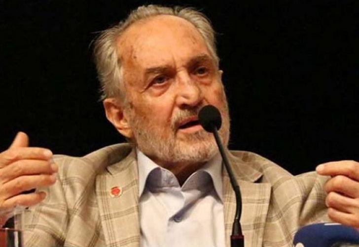 Oğuzhan Asiltürk'ten Saadet Partisi'ne kongre çağrısı