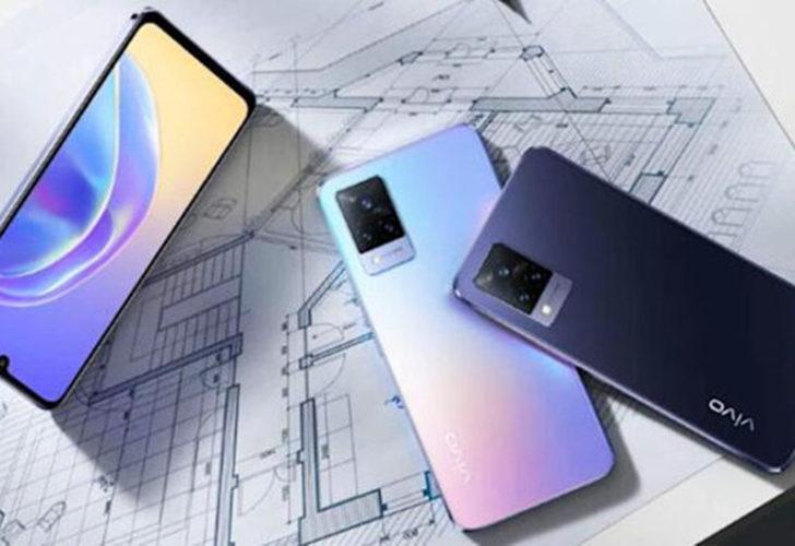 Vivo V21e 5G'nin özellikleri sızdırıldı