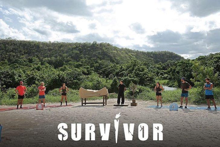 Survivor'da eleme adayı kim oldu? Survivor dokunulmazlık oyununu kim kazandı?