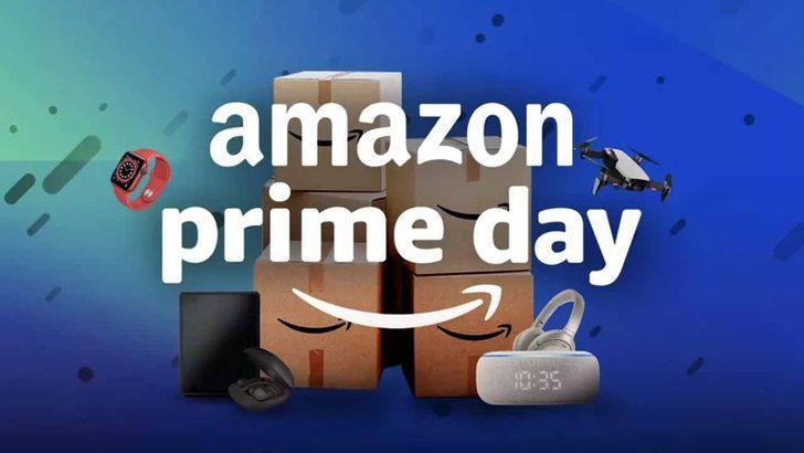 Amazon Prime Day Show'da sadece size özel gösterilerin tadını çıkarın!
