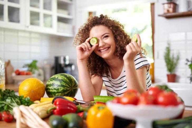 Haziran ayında hangi sebze ve meyveler tüketilmeli?