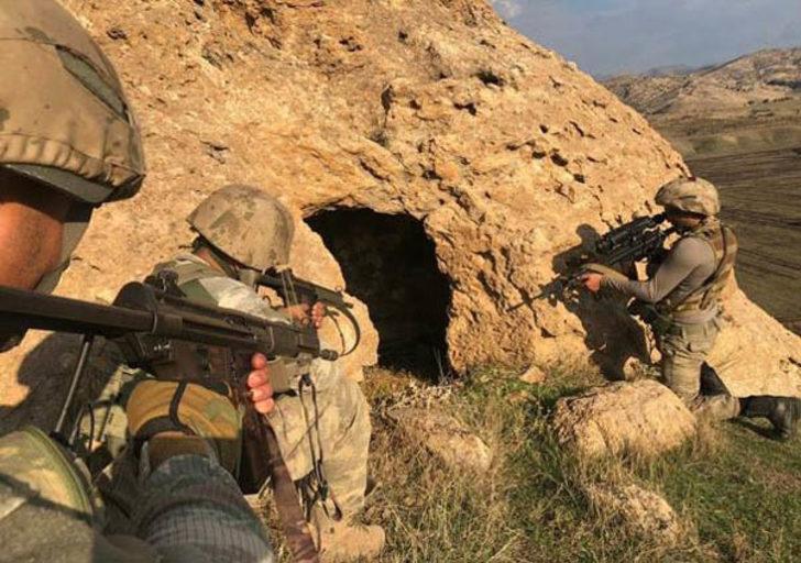 İçişleri Bakanlığı: Son 2 ayda 48 terörist etkisiz hale getirildi