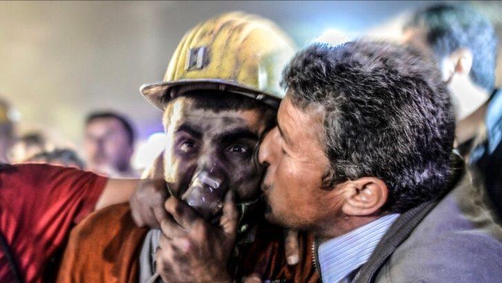 Soma Maden Faciası Davasında Karar Çıktı