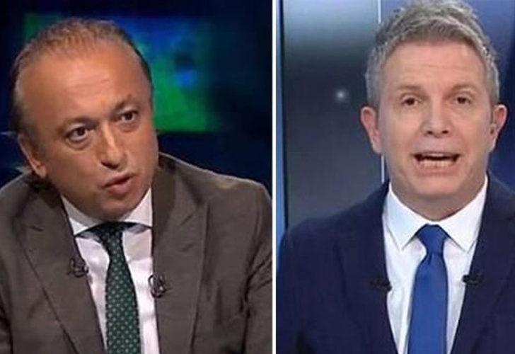 İtalya maçında tepki gören spikerler Galler maçını anlatacak mı?
