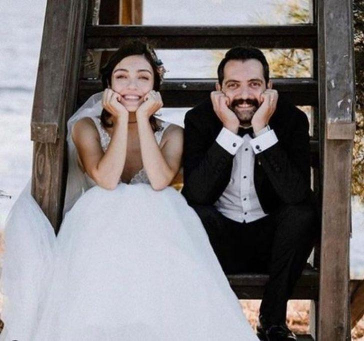Masumlar Aapartmanı'nın Gülben'i eşinden ayrıldı mı? Merve Dizdar ile Gürhan Altundaşar boşandı mı?