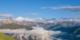 Bulutların üzerindeki Huser Yaylası, gözleri kamaştırıyor