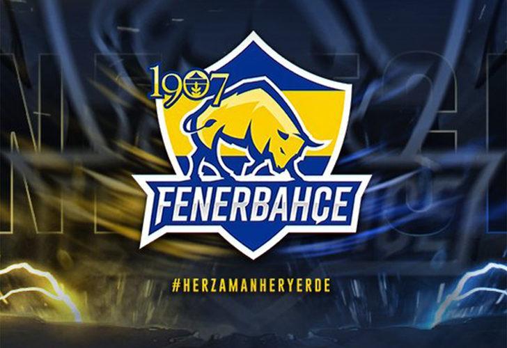 İşte 1907 Fenerbahçe Espor'un Valorant takımı!