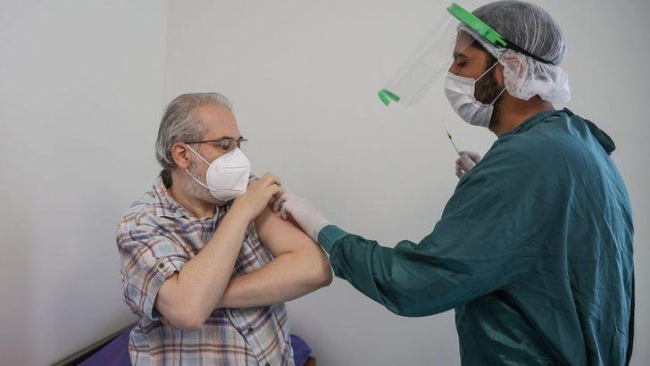 Covid aşısı: 3. doz için randevu nasıl alınır, MHRS ve e-nabız sistemi nasıl çalışıyor?