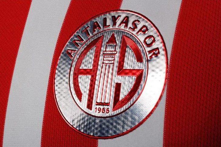 Antalyaspor, Ferhat Kaplan ile yollarını ayırdı