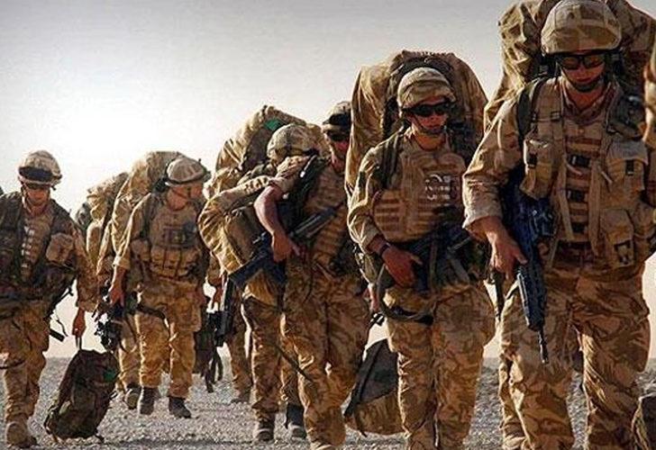 NATO çekilmeye başlamıştı! Afganistan 24 saatte kan gölüne döndü