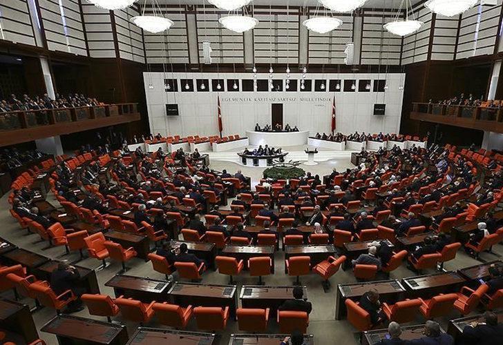 MKEK'in anonim şirketi olması için düzenlenen kanun teklifi Meclis'e sunuldu