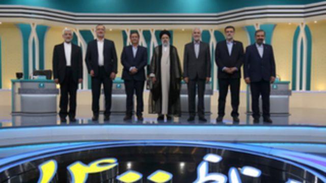 İran'da cumhurbaşkanlığı seçim sürecine damga vuran dört iddia