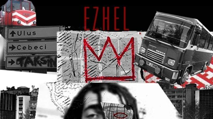 Ais Ezhel kimdir? Ezhel Müptezhel albümü ile rekora koşuyor!