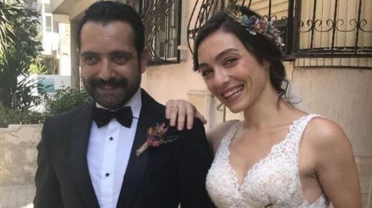 İhanet iddiası olay olmuştu! Masumlar Apartmanı'nın Gülben'i Merve Dizdar ile Gürhan Altundaşar jet hızıyla boşandı