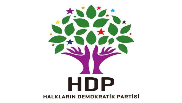İzmir HDP İl Binasına Silahlı Saldırı
