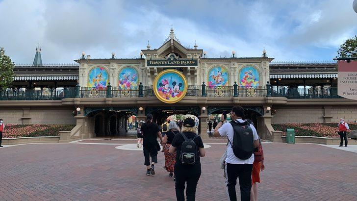7 buçuk ay sonra kapılarını yeniden açıyor! Disneyland Paris ile ilgili beklenen karar açıklandı