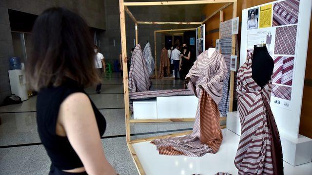 ATHİB 9. Dokuma Kumaş Tasarım Yarışması'nın kazananları belli oldu