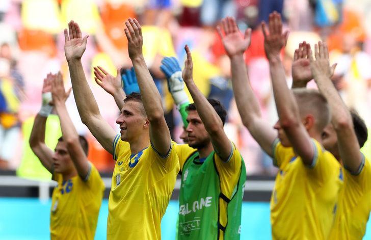 ÖZET | Ukrayna 2-1 Makedonya