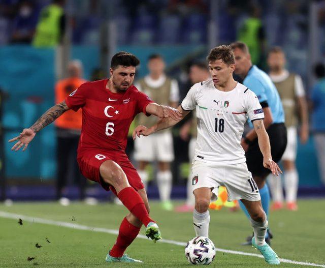 UEFA'nın takımlara ilişkin hazırladığı rehberde Türkiye takımında