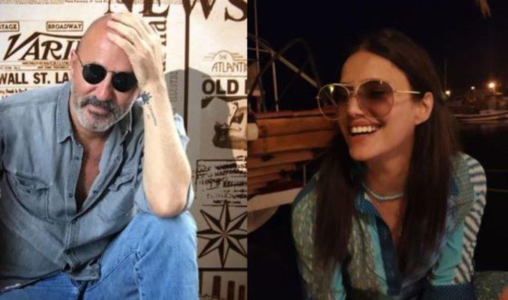 Nehir Erdoğan'ın sevgilisi Renan Kaleli kimdir?