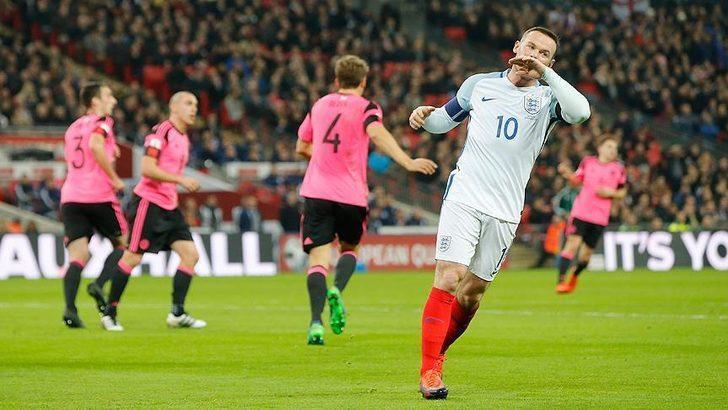 İngiltere İskoçya maçı ne zaman? İngiltere İskoçya maçı saat kaçta? İşte muhtemel 11'ler…